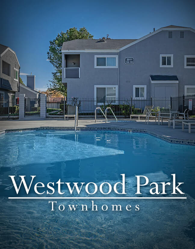 Westwood Park Townhomes Property Photo