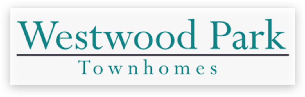 Westwood Park Townhomes Logo